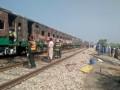 В Пакистане взорвался газ в поезде: 65 человек сгорели заживо