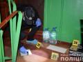 В Славянске задержан подозреваемый в тройном убийстве