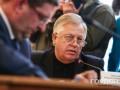 Симоненко прокомментировал запрет Минюста  участвовать в выборах коммунистам
