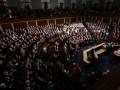 В Конгрессе предложили вдвое сократить помощь ВСУ