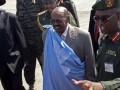 Президент Судана объявил об амнистии для политзаключенных