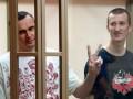 Сенцов и Кольченко просят писать им письма - правозащитник