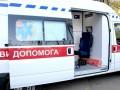 В Харькове студент выбросился с шестого этажа общежития