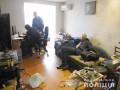 В Киеве вора поймали сразу на выходе из обворованной квартиры