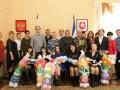 Новорожденным мальчикам в Симферополе вручили повестки на 2032 год