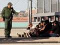 США не будут досрочно отзывать солдат с мексиканской границы