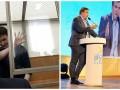 День в фото: суд над Савченко  и наряд Саакашвили