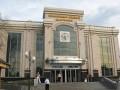 Ряд пассажирских поездов будут останавливаться на станциях Святошин, Дарница и Киев-Московский