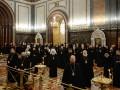 РПЦ решит, сколько раз можно жениться