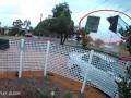 В Австралии бушует мощный шторм