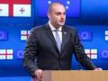 Премьер Грузии назвал виновником беспорядков Саакашвили
