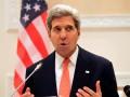 Госсекретарь США не исключает нанесение авиаударов по боевикам в Ираке
