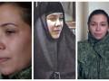 Монахиня-наркодилер: Подробности про снайпершу