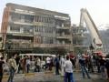 В результате терактов в Багдаде погибли 80 человек, сотни ранены