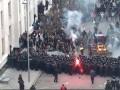 Акция националистов в Киеве: что они требуют?