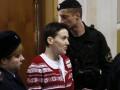 К Савченко в СИЗО до сих по не пустили украинских врачей