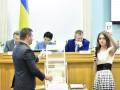 Партия Зеленского обжаловала повторную жеребьевку