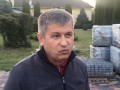 Закарпатские пограничники не выпустили Ланьо за границу - СМИ