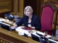 Ирине Геращенко хотели запретить въезд в Беларусь