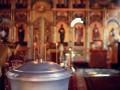 В Днепре священник РПЦ предложил перекрестить уже крещенного ребенка