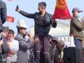 В столице Кыргызстана начались массовые протесты