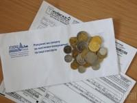 Киевлян лишат субсидий при наличии долгов за газ и горячую воду