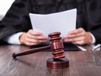 Крымскую судью заочно осудили на 12 лет за госизмену
