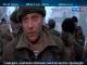 Снайпер подстрелил боевика за спиной у Захарченко в эфире российского ТВ