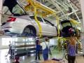 В Украине возобновилось производство легковых автомобилей