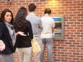 В Украине станет меньше банкоматов