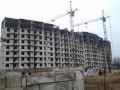 Объем выполненных строительных работ в Украине сократился на 18,7%