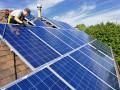 Украинцы стали активнее использовать солнечные электроустановки