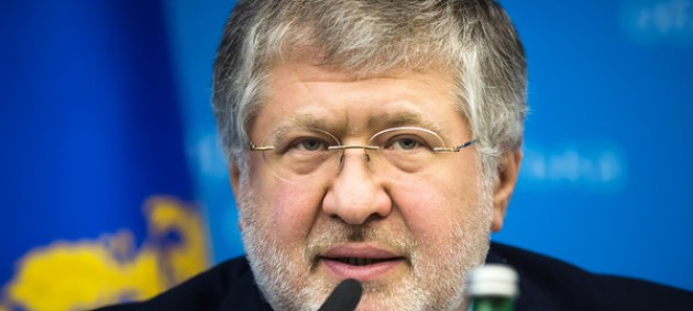 Коломойский подал 285 исков против ПриватБанка