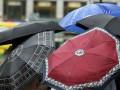 Укргидрометцентр: Дожди и прохлада продержатся до пятницы