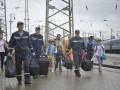 Больше трети переселенцев не собираются возвращаться на Донбасс