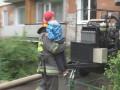 Ураган обесточил десятки населенных пунктов в Хмельницкой области