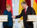 Берлин готов дать еще денег на переселенцев