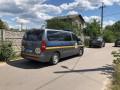 Полиция будет расследовать пожар в доме Шабунина как поджог
