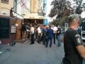 Захватчики ресторана в Киеве требовали заплатить им