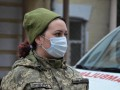 В ВСУ десять новых случаев коронавируса