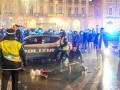 В Италии взорвалась бомба в мусорке, есть раненые