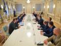 Зеленский рассказал о встрече с олигархами