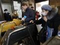 В Киеве снизилась заболеваемость гриппом и ОРВИ