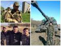 Лейтенант Порошенко: чьи дети политиков служили в АТО и сколько (инфографика)