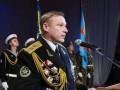 Изменивший Украине адмирал возглавил Балтийский флот РФ - СМИ