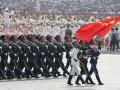 В Пекине прошел парад к 70-летию КНР