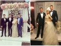 Сын Гелетея отгулял шикарную свадьбу за 1,5 млн грн
