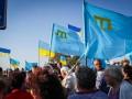 Опрос на bigmir)net: нужна ли Украине блокада Крыма