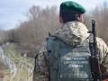 Пограничники со стрельбой задержали нарушителя границы