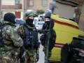 ФСБ: Напавший на приемную в Хабаровске связан с неонацистами